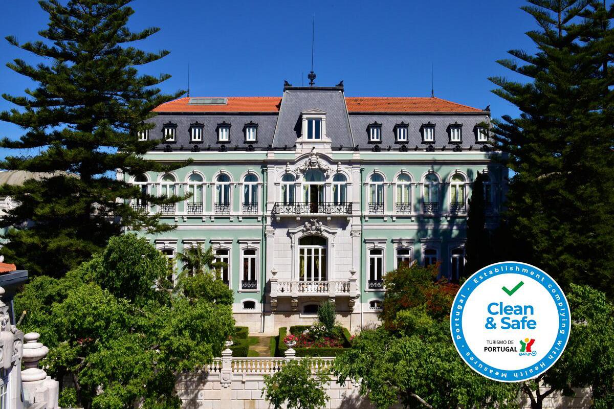 Pestana Palace - Lisboa